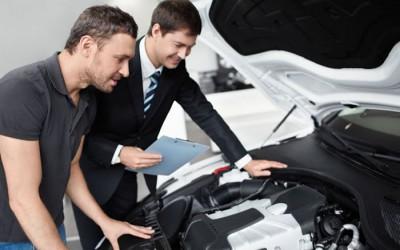 Como funciona a avaliação de carro em uma revenda