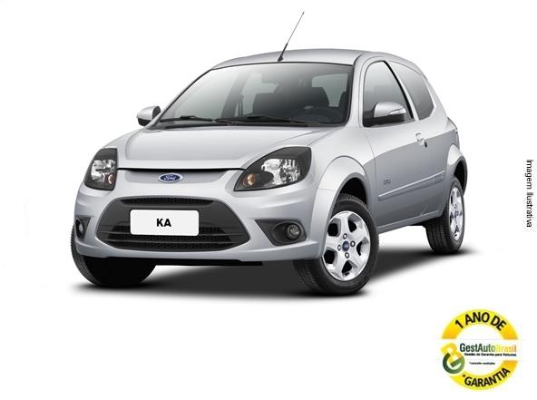 Ford Ka 2013 - pemavel